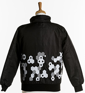 Black school coat uk