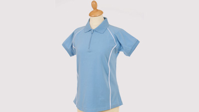 Primary Polo Shirts