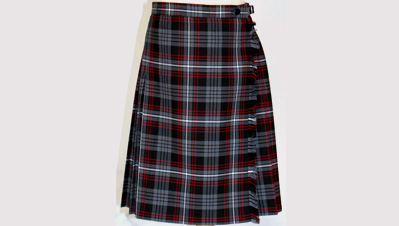 Secondary Skirt