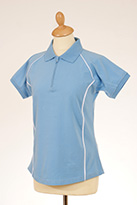Primary Polo Shirt